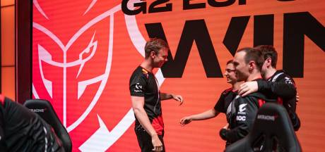 Verrassende nederlagen deren koplopers Europese League of Legends-competitie niet