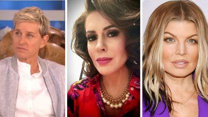 Hollywood reageert geschokt op schietpartij Texas