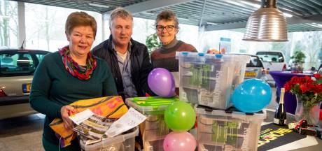 Randstedelingen die in Nieuw Heeten komen wonen verbaasd over welkomstcadeau: 'Ze hebben zoiets nog nooit meegemaakt'