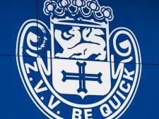 Voetbalclub Be Quick Zutphen hoopvol over voortbestaan na 'cruciale avond'