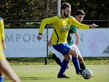 FC Uden verliest na doelpuntrijke slotfase: vijf doelpunten in acht minuten