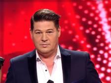 Tv-kijkers verbazen zich over uiterlijk 'vermoeide' en 'dikke' Martijn Krabbé