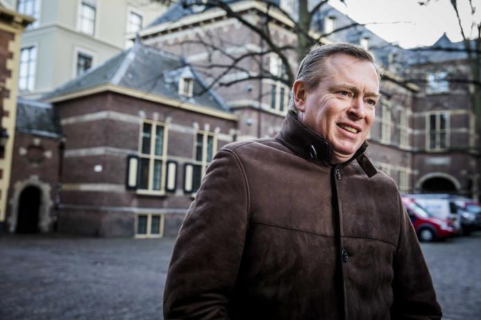Minister Bruins voor Medische Zorg
