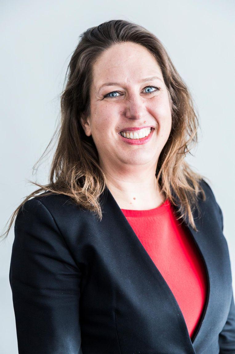 Marjolein Moorman Beeld Tammy van Nerum