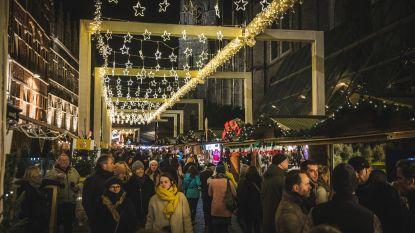 Kerstmarkt heeft er met twee miljoen bezoekers goede editie op zitten