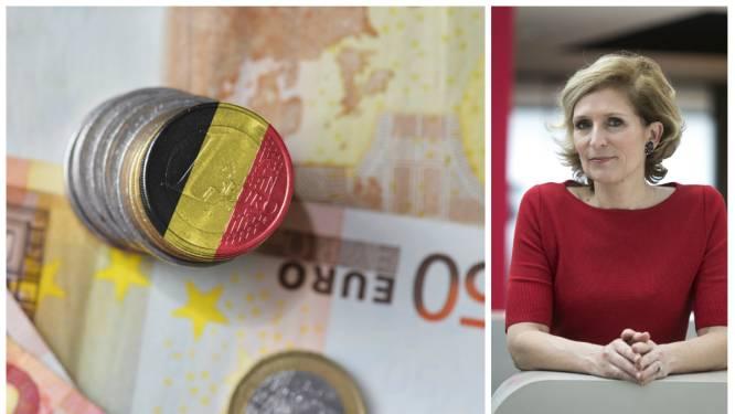 Wat met de Belgische economie na corona? Onze bankexperte ziet een oplossing in nog meer schulden maken (maar niet eindeloos)