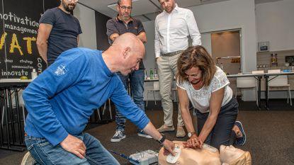 Hotel Mercure zet in op EHBO-cursussen voor personeel na succesvolle reanimatie van medewerker