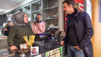 De Ronde van Freek in Zele: Wat kan er beter aan de integratie van de verschillende gemeenschappen?