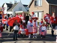 Kerkdriel krijgt eigen kinderoptocht tijdens carnaval