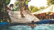 Scouts houden zaterdag 17de Plage à Gogo