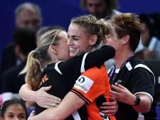 Visser stopt als international na brons op EK