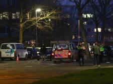 Man beschoten in Hoogvliet, twee verdachten aangehouden