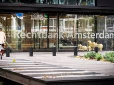 Beveiliger Ajax mag blijven werken ondanks vondst pepperspray