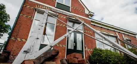 NAM: Halveer gaswinning Groningen voor code groen