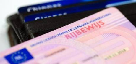Voor derde keer betrapt op rijden zonder rijbewijs, auto in beslag genomen