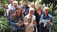 GO! Atheneum beloont met 'bronzen Ster van Europa' voor Erasmus-projecten