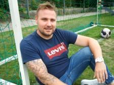 Vincent Selhorst: omdat het anders moet bij Eendracht Arnhem