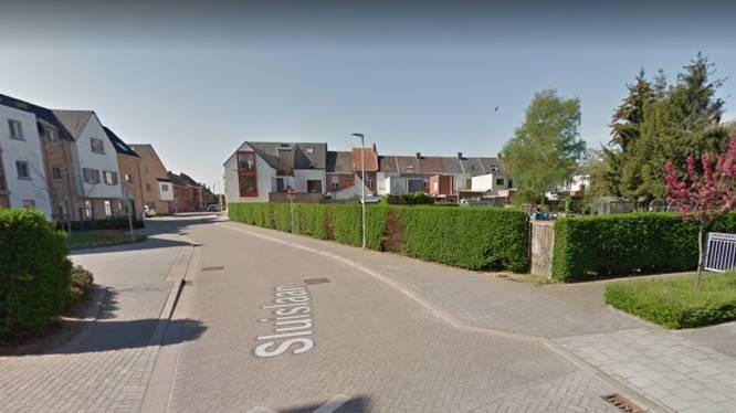 Bouwaanvraag voor 24 appartementen in Sluislaan afgewezen