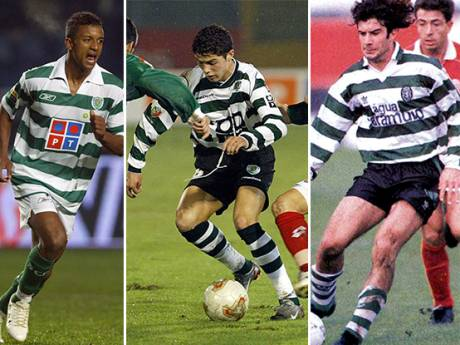 PSV treft met Sporting de sterrenfabriek van Portugal