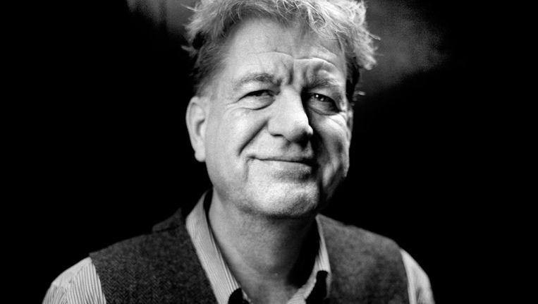 Filosoof Awee Prins Beeld Gerard Wessel