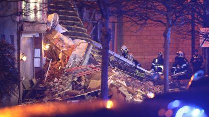 Pizzeria weggeblazen: zeker 5 gewonden