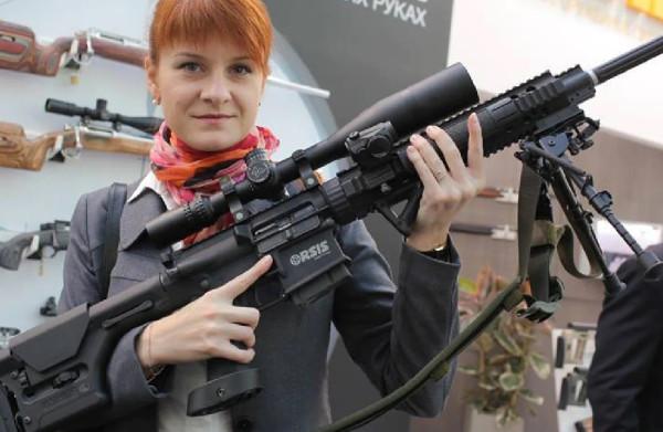 **VS klagen Russische aan die namens Kremlin organisaties en politici probeerde te beïnvloeden**