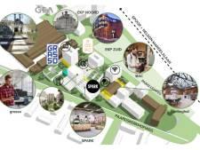 Den Bosch krijgt een 'klein Silicon Valley' op het Grenco-terrein