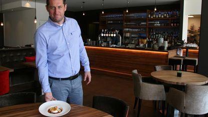 Dimitri (40) is nieuwe uitbater brasserie Biblo
