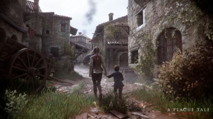 'A Plague Tale: Innocence' brengt emoties in het spel