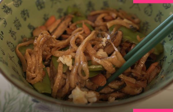 Volkskeuken: Rettichmie, een gerecht boordevol groenten