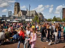 Uitbraak coronavirus onder Rotterdamse studenten