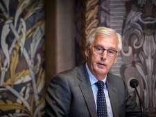 Ben Knapen volgt Elco Brinkman op als leider CDA-fractie Senaat