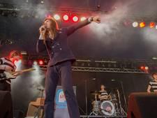 Muziekfestival Metropolis Festival maakt eerste namen bekend