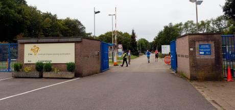 Complete metamorfose voor asielzoekerscentrum in Budel