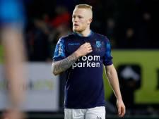 Deal rond: Thelander van Vitesse naar Aalborg