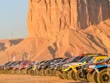 """""""Extreme E"""", le pari osé de courses automobiles dans des écosystèmes fragiles"""