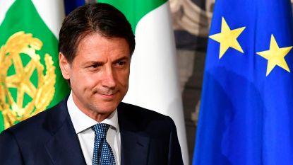 Italiaanse kandidaat-premier krijgt mandaat om regering te vormen