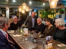 Wat heeft de gastheer van Café Schoonoord met Willem-Alexander en Obama?