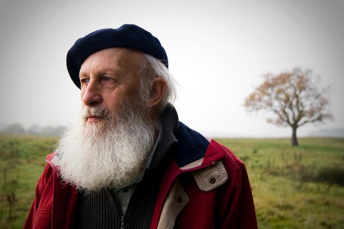 Wim van Lenthe overleed maandag op 75-jarige leeftijd.