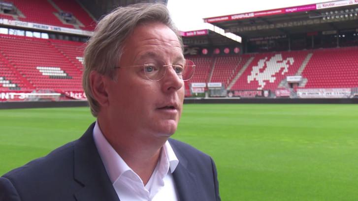 'Zonder akkoord slecht afgelopen met FC Twente'