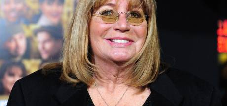 Hollywoodregisseur Penny Marshall (75) overleden