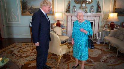 Boris Johnson speelt brexit hard en haalt slag thuis: parlement tot 14 oktober opgeschort