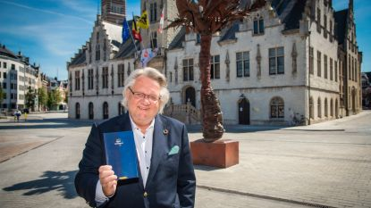 Coronacrisis doet Jo De Bock nadenken over toekomst en daar schrijft hij boek over