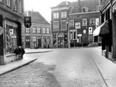 Hoe de Duitsers met een wraakactie 75 jaar geleden voorgoed de Dordtse Voorstraat veranderden