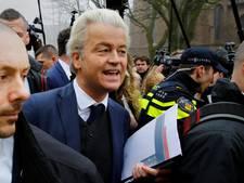 Wilders hervat campagne: We gaan weer het land in