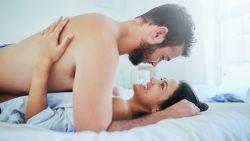 Studie bewijst: seks maakt je écht gelukkiger, zeker op latere leeftijd