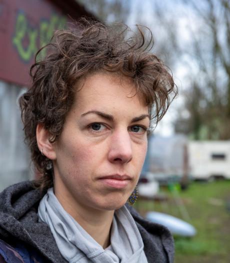 Ecodorp Wageningen breidt uit langs Grebbedijk; roeiclub Argo is niet blij
