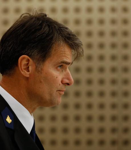 Korpschef Akerboom noemt geweld tegen politie in Doetinchem onacceptabel en pleit voor maatregelen