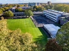 Deventer  heeft niet genoeg geld voor nieuwbouw VMBO-school de Marke en nieuwe sporthal