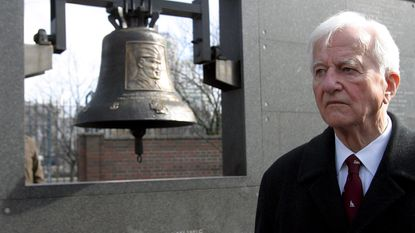 Duitse oud-president Richard von Weizsäcker overleden